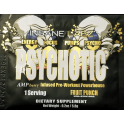 Insane Labz Psychotic Gold INT Single Sachet 6.1g