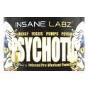 Insane Labz Psychotic Gold INT Single Sachet 6.1g (SHORT DATED)