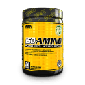 Man Sports Nutrition ISO-Amino 30 Serv - 210g (SHORT DATED)