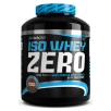 Biotech USA Iso Whey Zero 2270G Jar