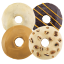 Donuts 6 x 55g (SHORT DATED)