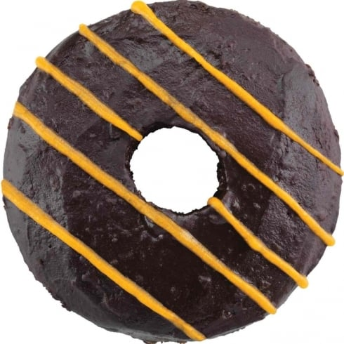 Jim Buddy's ** FROZEN** Donuts 6 x 55g (SHORT DATED)
