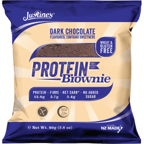 Protein Brownies 12 X 80G (SHORT DATED)