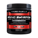 Kaged Muscle Amino Synergy + Caffeine 30 Servings