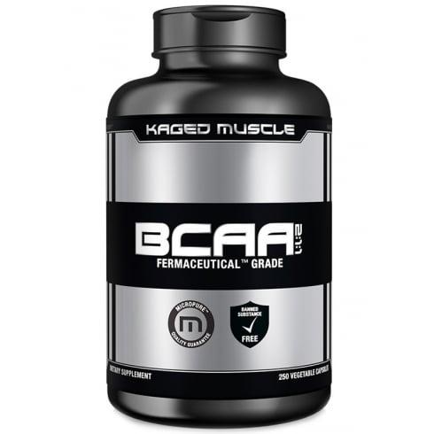 BCAA  250caps