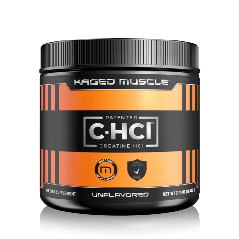 Kaged Muscle C-HCL 56.25g