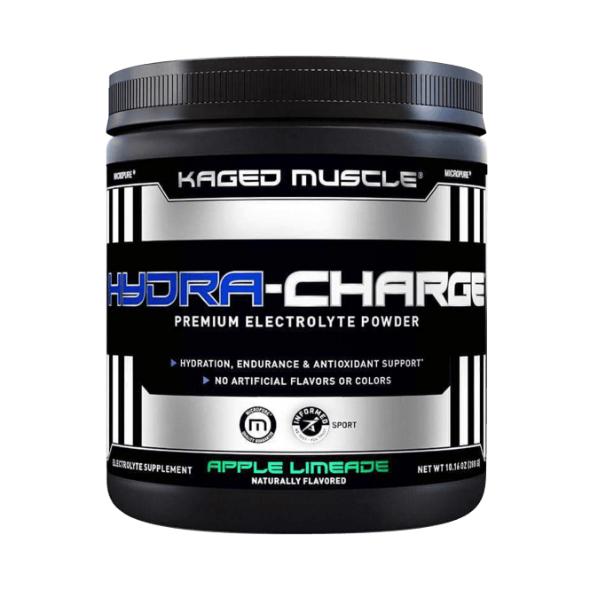 Kaged Muscle Hydra-Charge 60 Servings