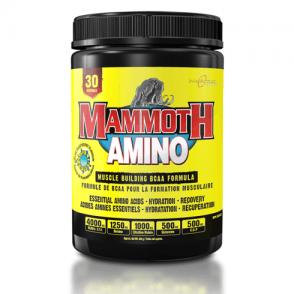 Mammoth Amino 285g