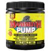 Mammoth Supplements Mammoth Pump 270G