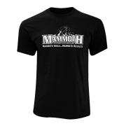Mammoth T-Shirt Black