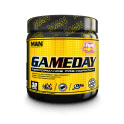 Man Sports Nutrition Gameday 30 Serv - 510g