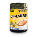 Man Sports Nutrition ISO-Amino Coffee Creamer Bliss 210g