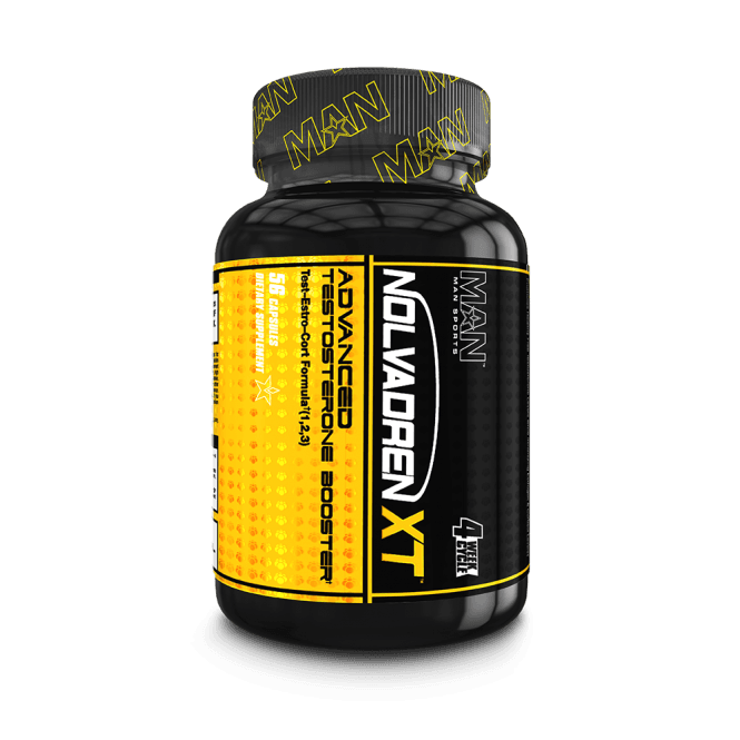 Man Sports Nutrition Nolvadren XT 56 Caps