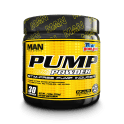 Man Sports Nutrition Pump Powder 225g