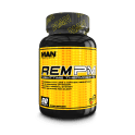 Man Sports Nutrition REM PM 60 Caps