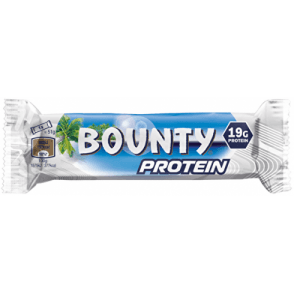 Bounty Protein Bar 18x51g