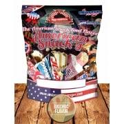 American Snacks Oatmeal 2Kg