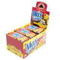 MAX Protein Cookies 12 X 100G (100G = 4 Cookies) (SHORT DATED)