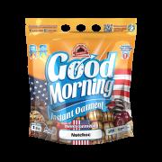 Good Morning Instant Oatmeal 1.5Kg