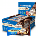 Maximuscle Protein Bar 12 x 55g