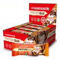 Maximuscle Protein Bar 12 x 55g (SHORT DATED)