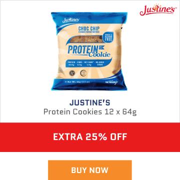 Justines cookies