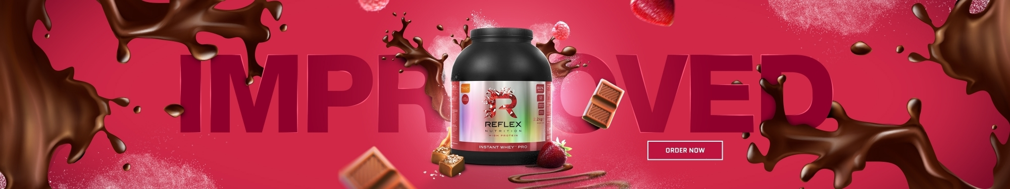 Reflex IWP New & Improved