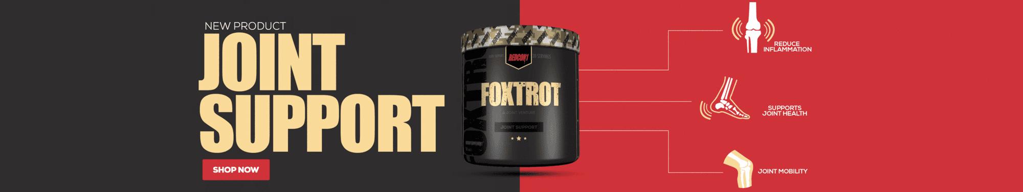 RC1 Foxtrot