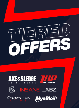 Tiered Offers