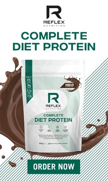 Complete Diet Protein
