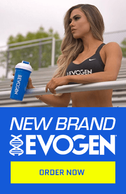 Evogen Now Available