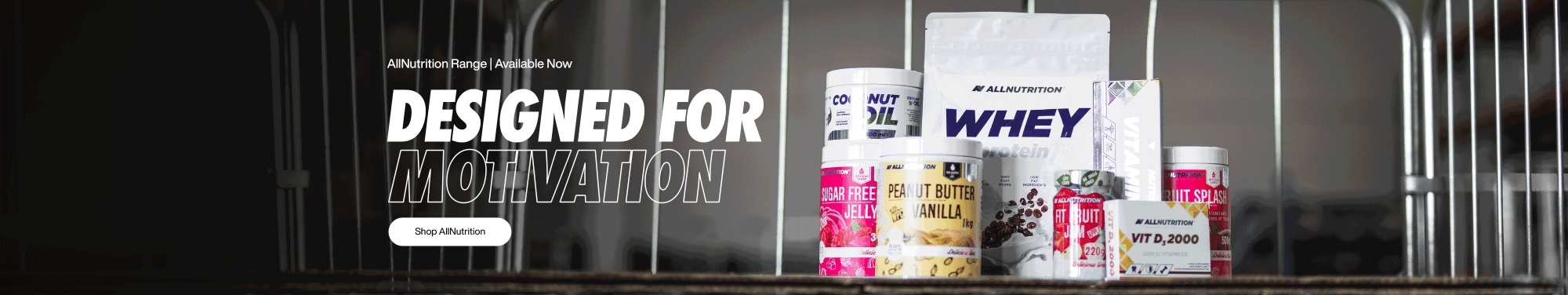 AllNutrition Now Available
