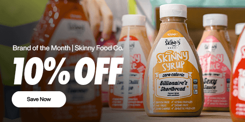 Skinny Food Range 10% Off