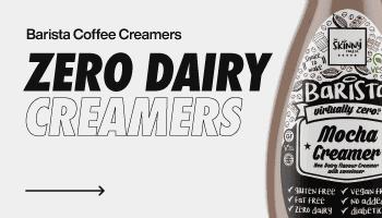 Shop Creamers