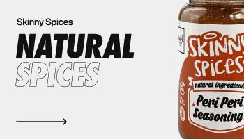 Shop Spices