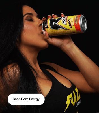 Shop Raze Energy