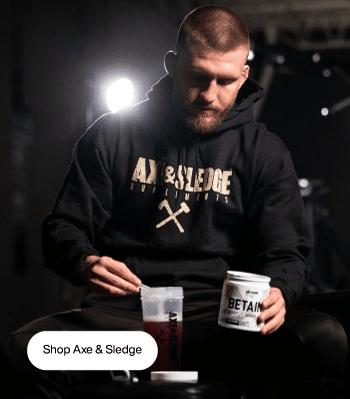 Shop Axe & Sledge