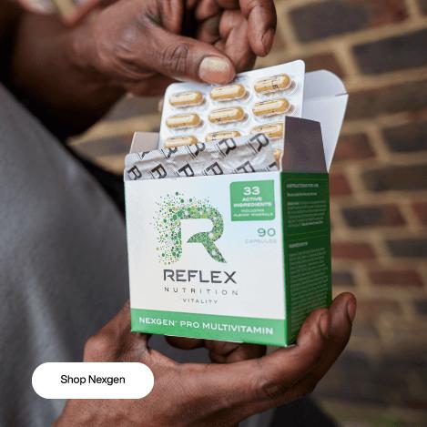 Reflex Nexgen