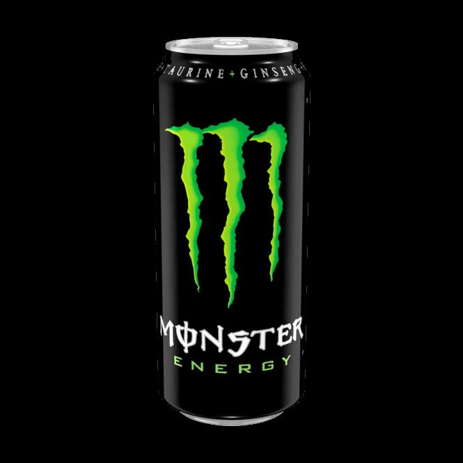 Monster Energy Monster 12x500ml