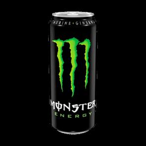 Monster 12x500ml