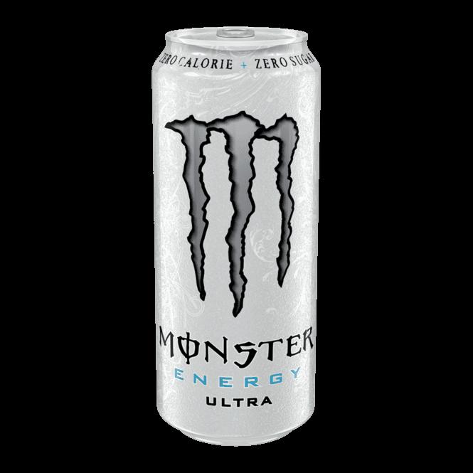 Monster Energy Monster Ultra 12x500ml