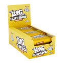 Muscle Moose Big Protein Flapjack 12x100g