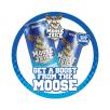Muscle Moose Moose Juice Shelf Talker 13cm