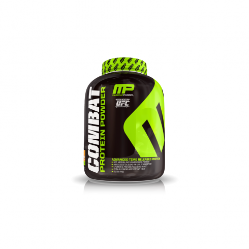 Musclepharm (discontinued) Combat 909g