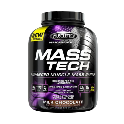 MuscleTech Mass Tech 3.2Kg