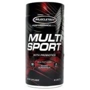 Multi Sport Probiotic 90 caps