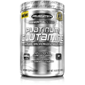 MuscleTech Platinum Micronised Glutamine 300G (SHORT DATED)