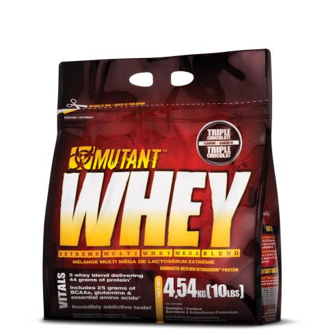 Mutant Whey 4.5Kg