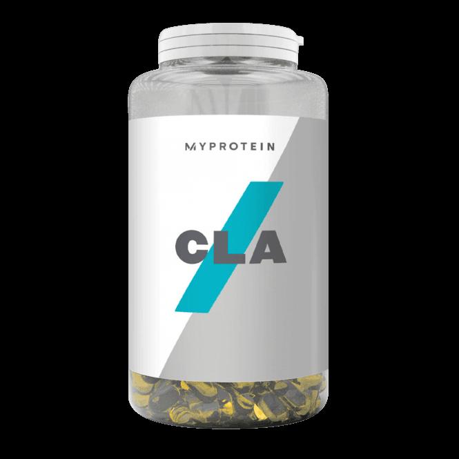 MyProtein CLA 180 Capsules