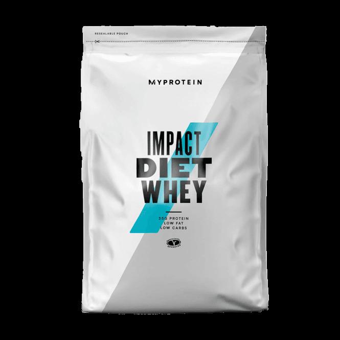 MyProtein Impact Diet Whey 2.5kg (SHORT DATED)